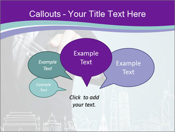 0000075714 PowerPoint Templates - Slide 73