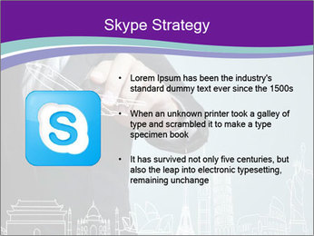 0000075714 PowerPoint Templates - Slide 8