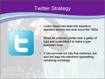 0000075714 PowerPoint Template - Slide 9