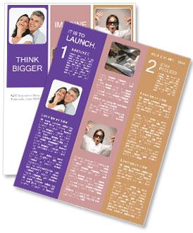 0000075715 Newsletter Templates