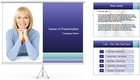 0000075717 PowerPoint Template