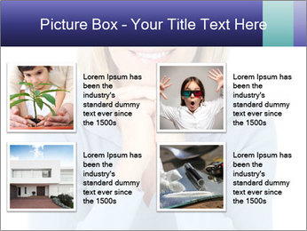 0000075717 PowerPoint Template - Slide 14