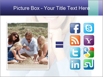0000075717 PowerPoint Template - Slide 21