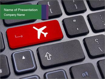 0000075718 PowerPoint Template - Slide 1