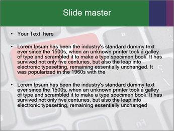 0000075718 PowerPoint Template - Slide 2