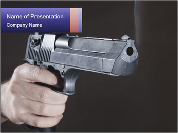 0000075720 PowerPoint Template - Slide 1
