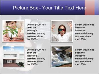 0000075720 PowerPoint Templates - Slide 14