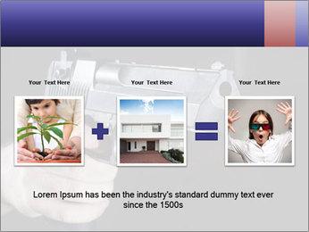 0000075720 PowerPoint Templates - Slide 22