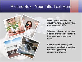 0000075720 PowerPoint Template - Slide 23