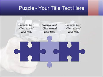0000075720 PowerPoint Templates - Slide 42