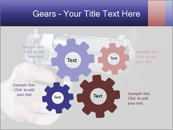 0000075720 PowerPoint Templates - Slide 47