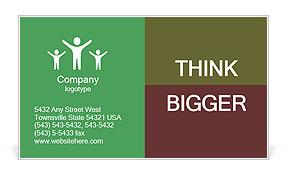 0000075721 Business Card Templates