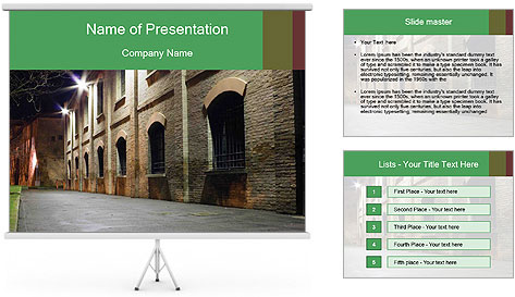 0000075721 PowerPoint Template
