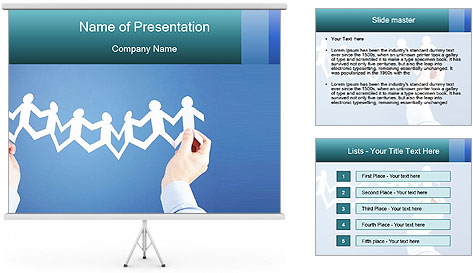 0000075722 PowerPoint Template