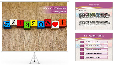 0000075724 PowerPoint Template