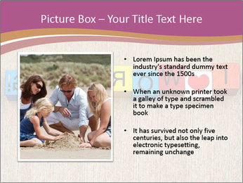 0000075724 PowerPoint Template - Slide 13