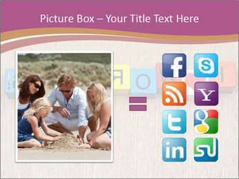 0000075724 PowerPoint Template - Slide 21