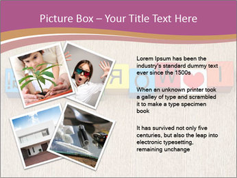 0000075724 PowerPoint Template - Slide 23