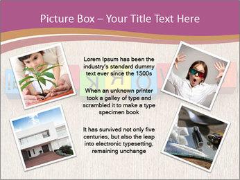 0000075724 PowerPoint Templates - Slide 24