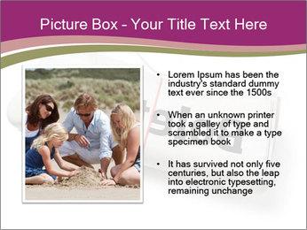 0000075725 PowerPoint Templates - Slide 13