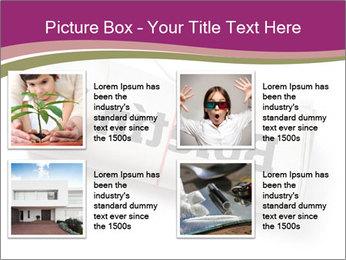 0000075725 PowerPoint Templates - Slide 14