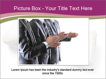 0000075725 PowerPoint Templates - Slide 16