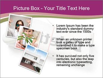 0000075725 PowerPoint Templates - Slide 17