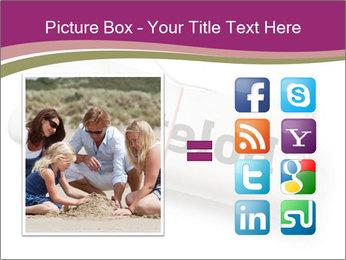 0000075725 PowerPoint Templates - Slide 21