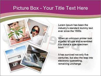0000075725 PowerPoint Templates - Slide 23
