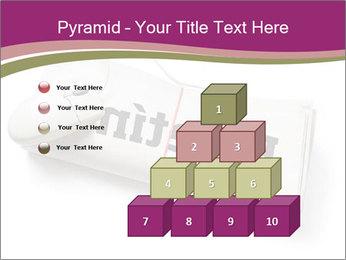 0000075725 PowerPoint Templates - Slide 31