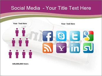 0000075725 PowerPoint Templates - Slide 5