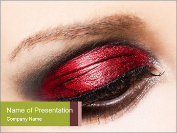 0000075727 PowerPoint Template - Slide 1