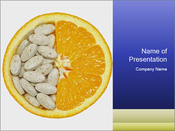0000075728 PowerPoint Template - Slide 1