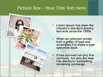 0000075729 PowerPoint Templates - Slide 17