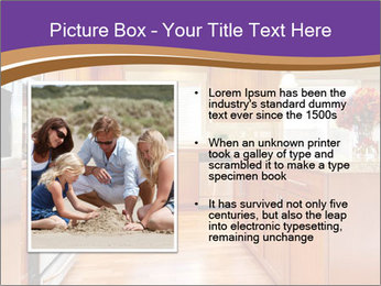 0000075730 PowerPoint Templates - Slide 13