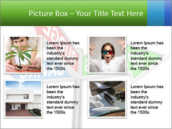 0000075732 PowerPoint Templates - Slide 14