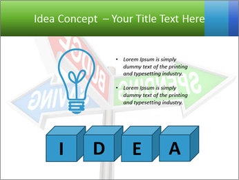 0000075732 PowerPoint Template - Slide 80