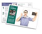 0000075733 Postcard Template
