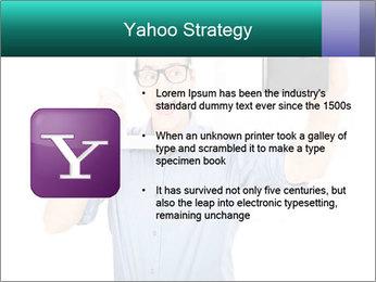 0000075733 PowerPoint Template - Slide 11