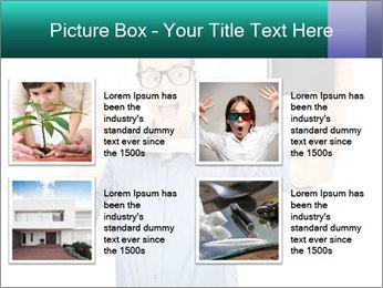 0000075733 PowerPoint Template - Slide 14