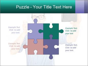 0000075733 PowerPoint Template - Slide 43