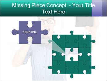 0000075733 PowerPoint Template - Slide 45