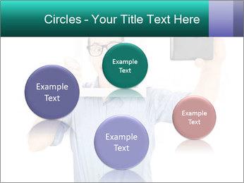0000075733 PowerPoint Template - Slide 77
