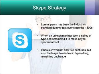 0000075733 PowerPoint Template - Slide 8