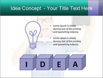 0000075733 PowerPoint Template - Slide 80
