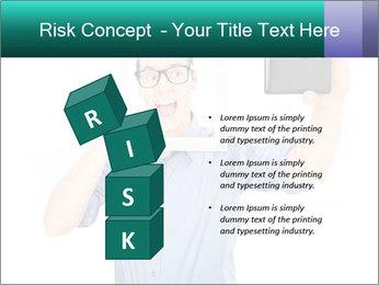 0000075733 PowerPoint Template - Slide 81