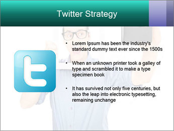0000075733 PowerPoint Template - Slide 9