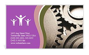 0000075734 Business Card Templates