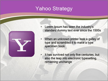 0000075734 PowerPoint Templates - Slide 11