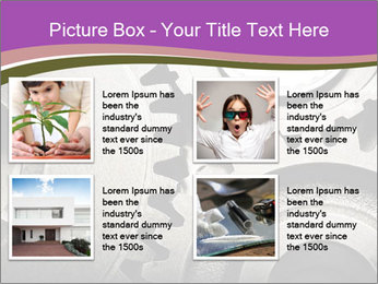 0000075734 PowerPoint Template - Slide 14